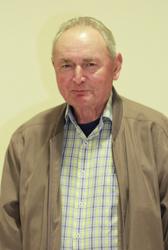 Bernard COUSIN