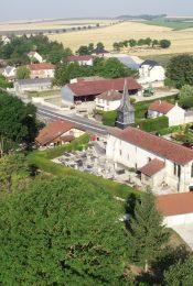 Saint-Jean-sur-Moivre