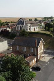 Togny-aux-Boeufs