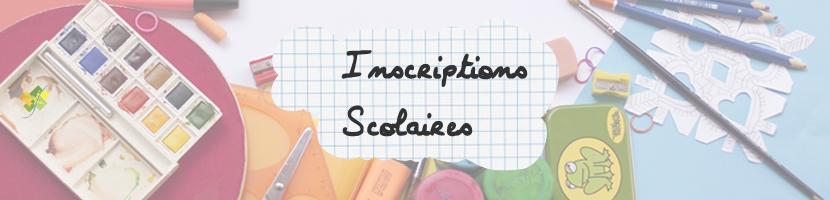 inscription-scolaire